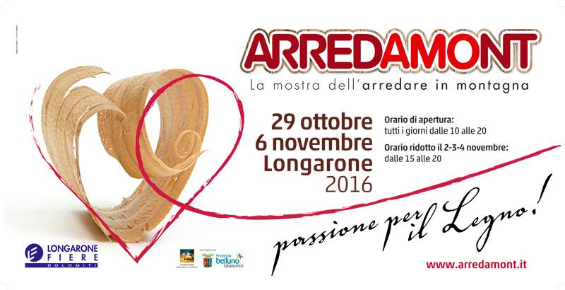 Arredamont Longarone