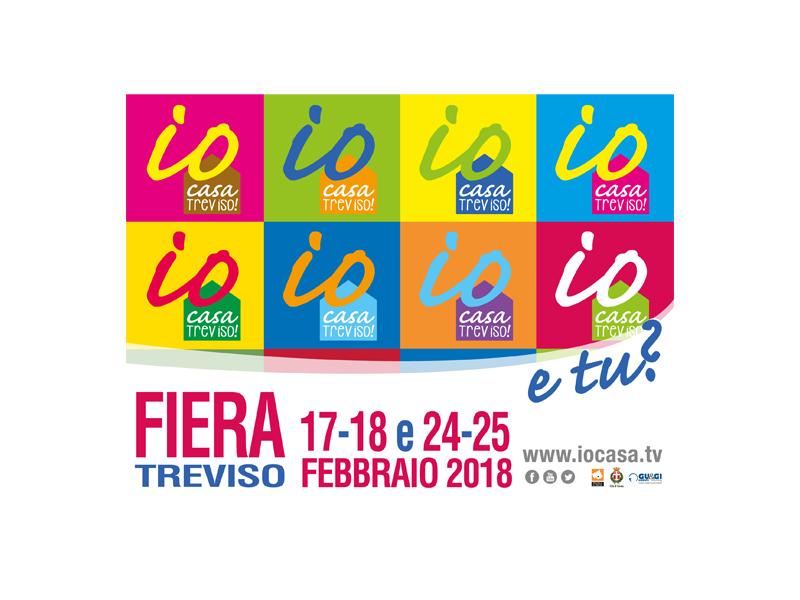 Fiera Io Casa a Treviso