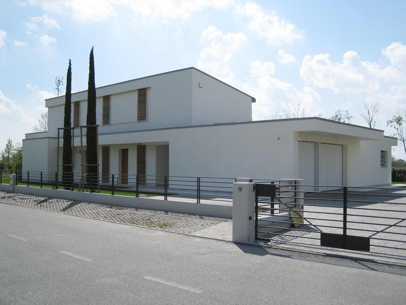 Villa vicino al Piave Woodbau Longarone