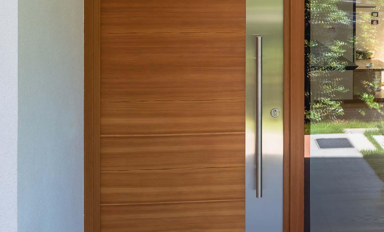 Casa chiavi in mano Woodbau Longarone