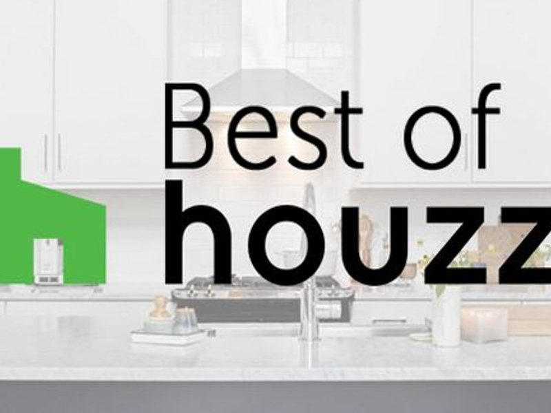 Best of Houzz 2019 - Woodbau Longarone Belluno