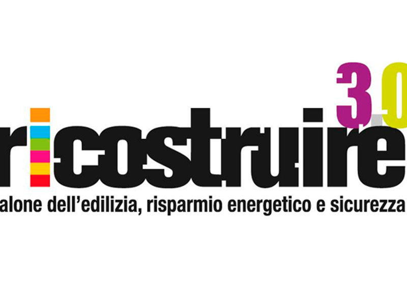 Fiera Ri-Costruire - Woodbau Longarone Belluno