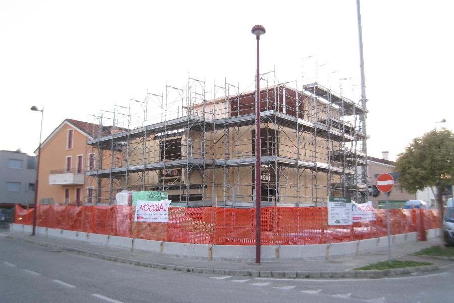 Casa Padova - Woodbau Case in legno Longarone Belluno