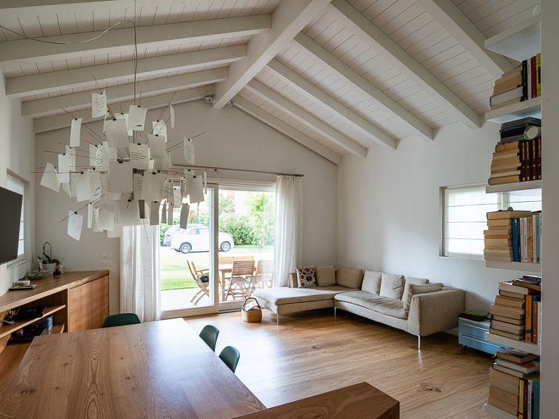Sick Building Syndrome - Woodbau Case in legno Longarone Belluno