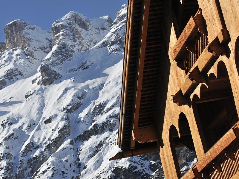 Buon Natale - Woodbau Costruzioni in legno Longarone Belluno 900x600